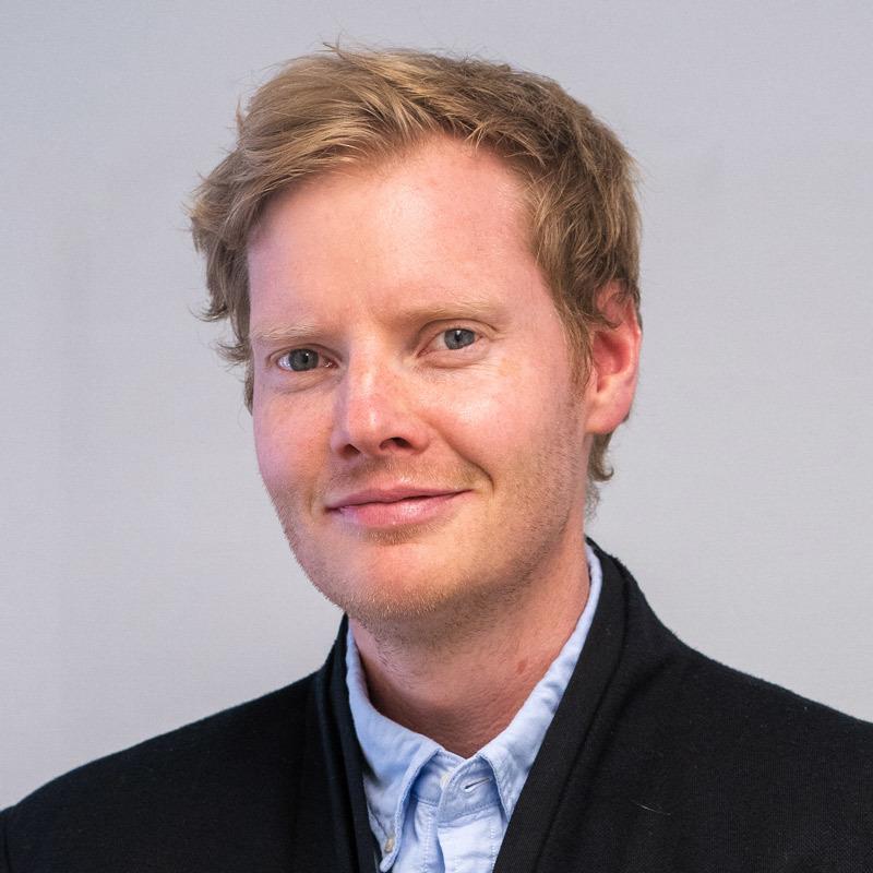 Ansatte Erland Grev Hesthagen